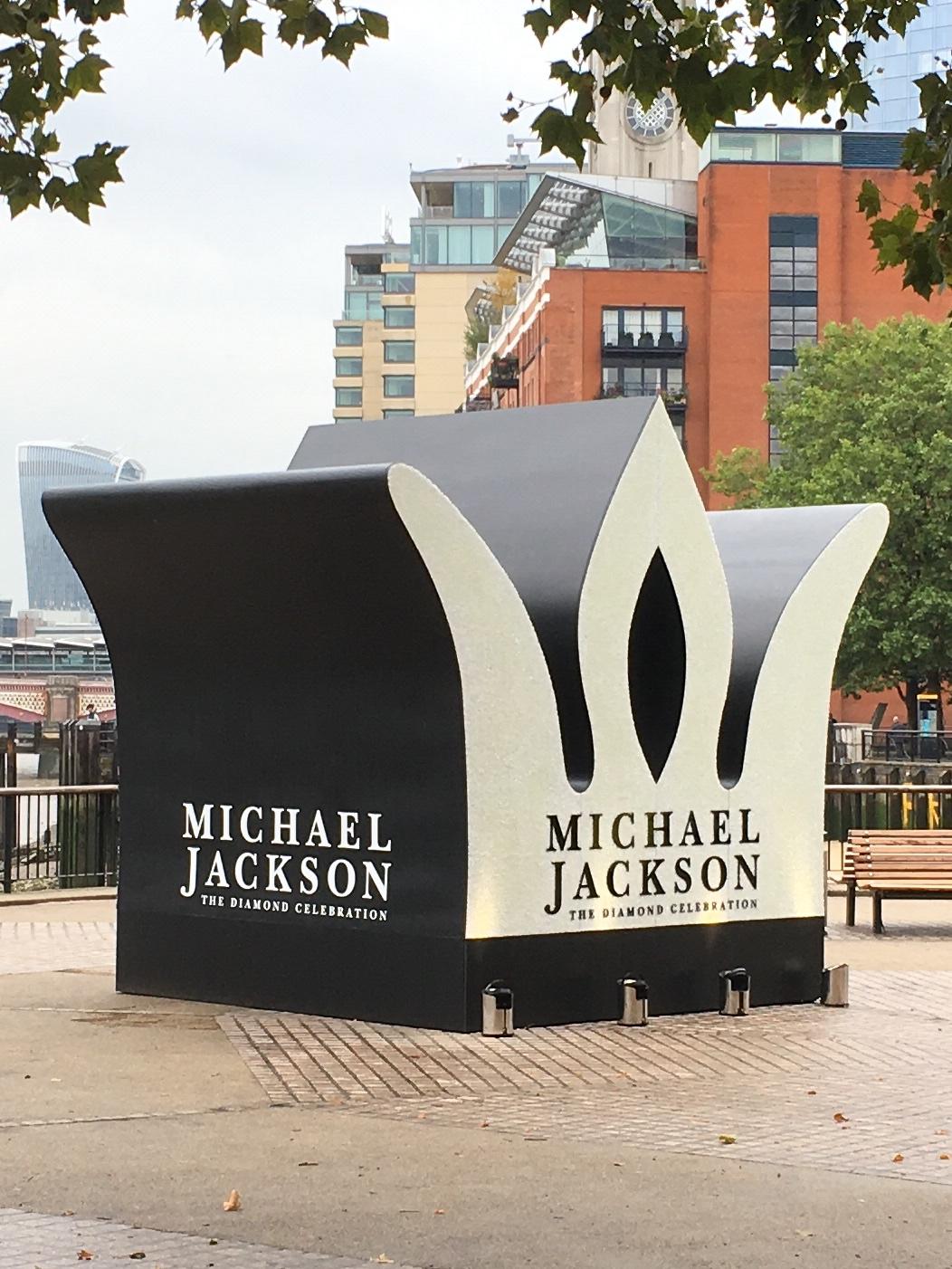 MJ Crown